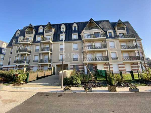 Apartment Deauville  -  ref 4768777 (picture 1)