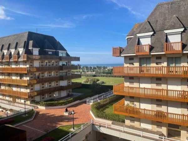 Apartment Deauville  -  ref 6187163 (picture 2)