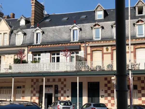 Palacete Deauville - Ref 4343038