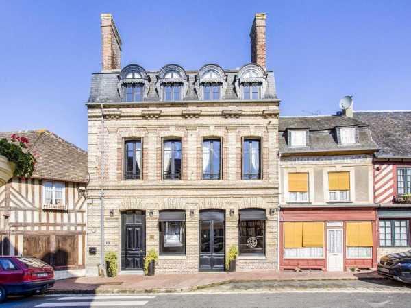 Maison Deauville  -  ref 4459306 (picture 1)