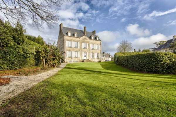 Mansion Valognes  -  ref 4725415 (picture 2)