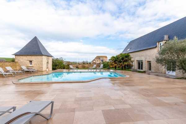 Maison Arromanches-les-Bains  -  ref 4866513 (picture 2)