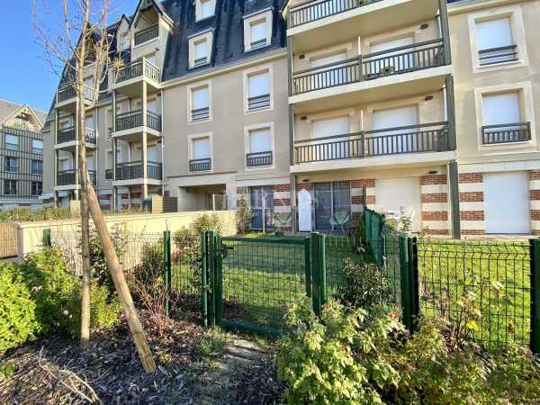 Apartment Deauville  -  ref 4768777 (picture 2)