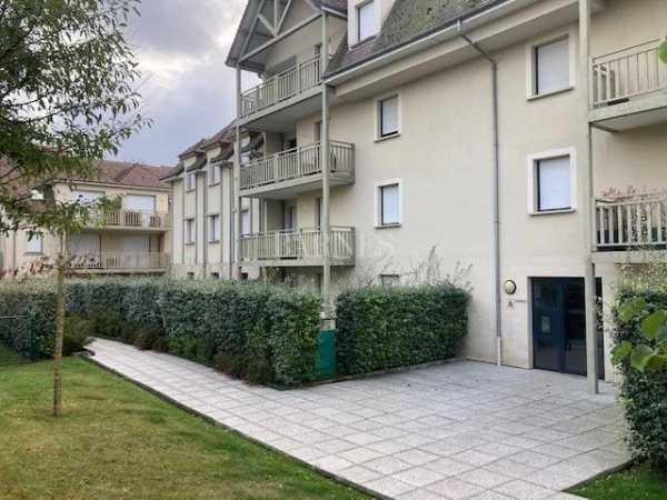 Piso Deauville  -  ref 6026490 (picture 2)