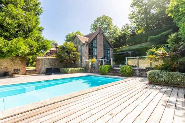 Maison Honfleur  -  ref 3175131 (picture 2)