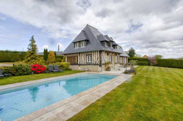 Maison Clarbec  -  ref 5374346 (picture 2)