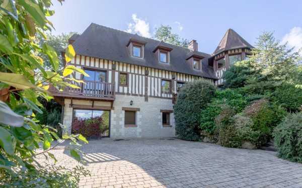 Maison Deauville  -  ref 6088477 (picture 3)