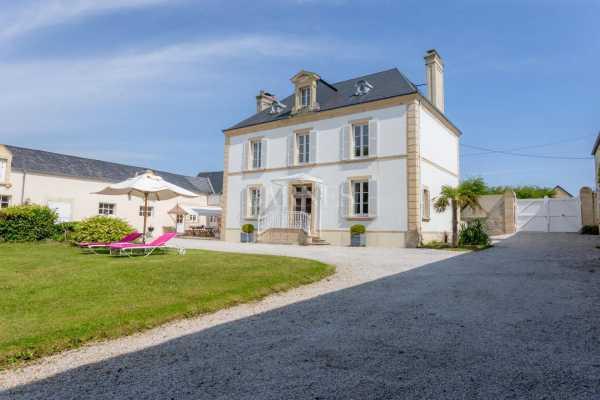 Maison Bayeux  -  ref 2592890 (picture 1)