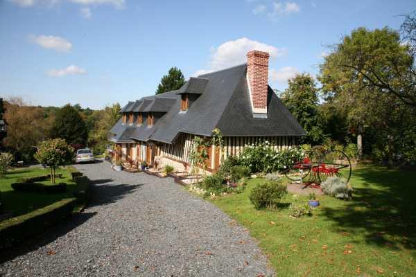 House Saint-Gatien-des-Bois  -  ref 3307555 (picture 1)