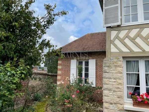 Maison de village Pont-l'Évêque  -  ref 6020908 (picture 1)