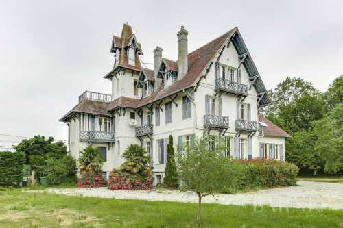 Maison Trouville-sur-Mer - Ref 2593170