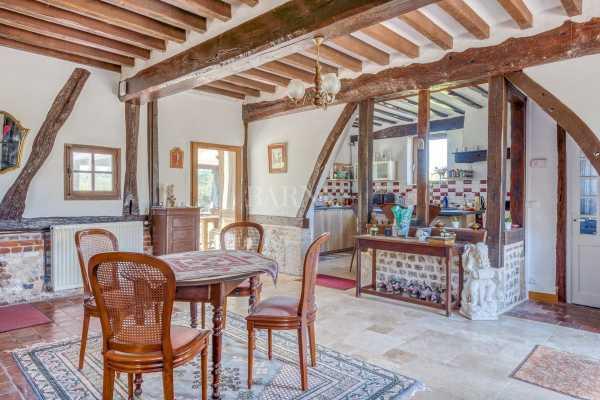 House Pont-l'Évêque  -  ref 4227858 (picture 2)