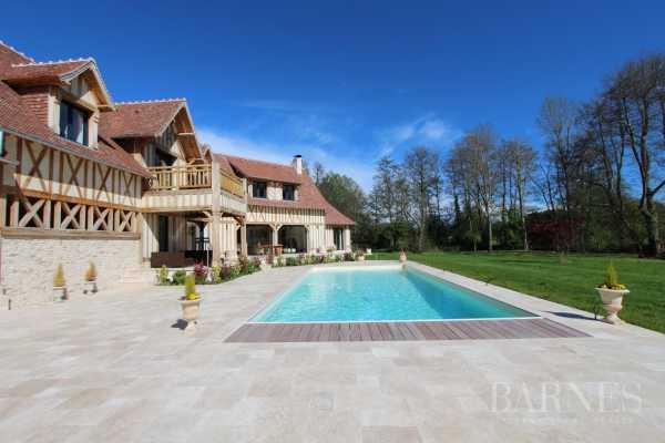 Maison Deauville  -  ref 2667875 (picture 3)