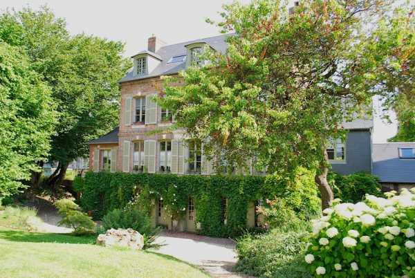 Casa HONFLEUR - Ref 2594229