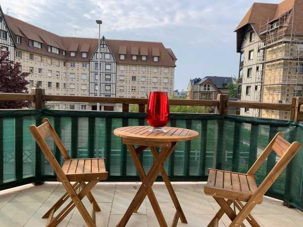 Piso Deauville  -  ref 5091925 (picture 2)