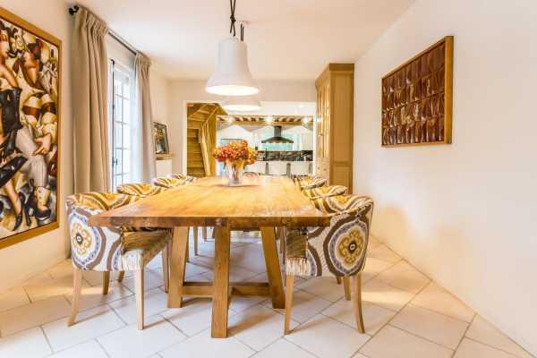 Villa Deauville - Ref 4656024