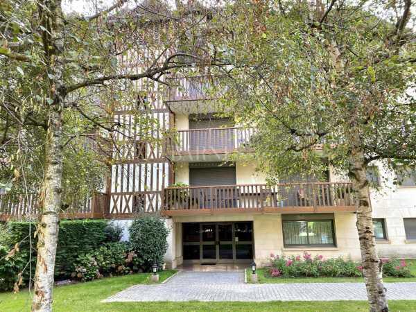 Apartment Deauville  -  ref 6078978 (picture 1)