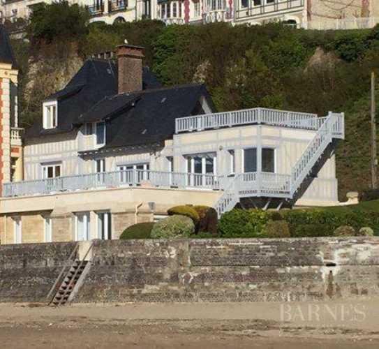 Maison Trouville-sur-Mer - Ref 2941859