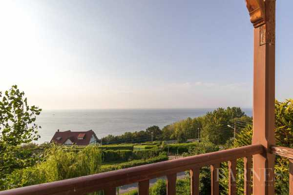 Casa, Trouville-sur-Mer - Ref 2633351