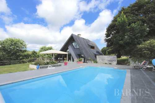 Maison BOURGEAUVILLE - Ref 2593639
