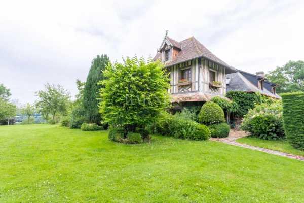 Maison Deauville - Ref 5711613