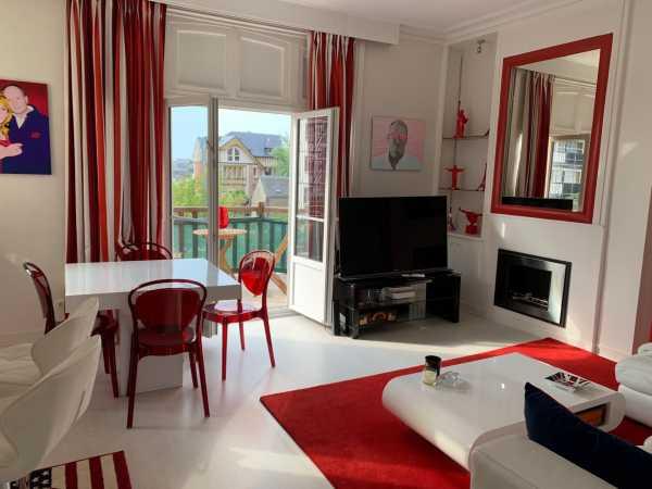Piso Deauville  -  ref 5091925 (picture 3)