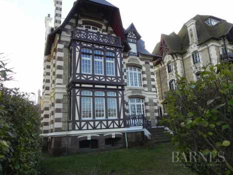 Apartment Deauville  -  ref 2677523 (picture 2)