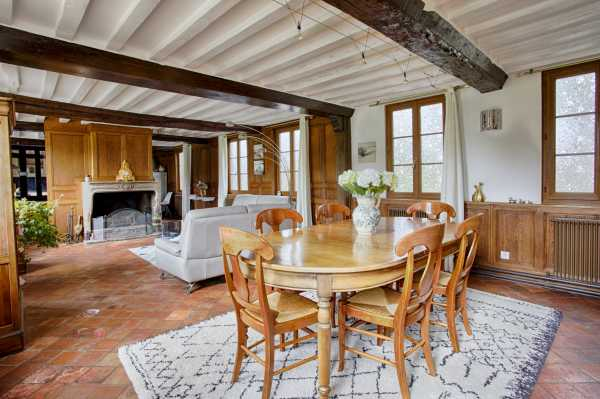 Property Blangy-le-Château  -  ref 3395908 (picture 3)