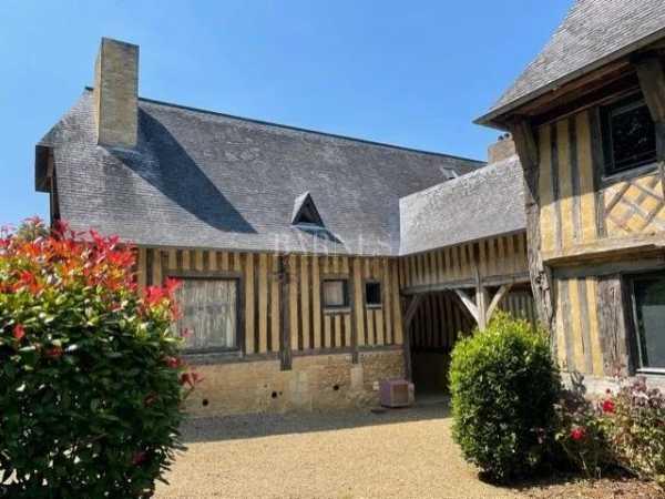 Appartement Tourgéville  -  ref 5843411 (picture 1)