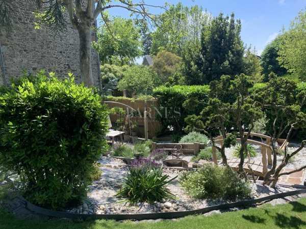 Maison de village Granville  -  ref 5572868 (picture 3)