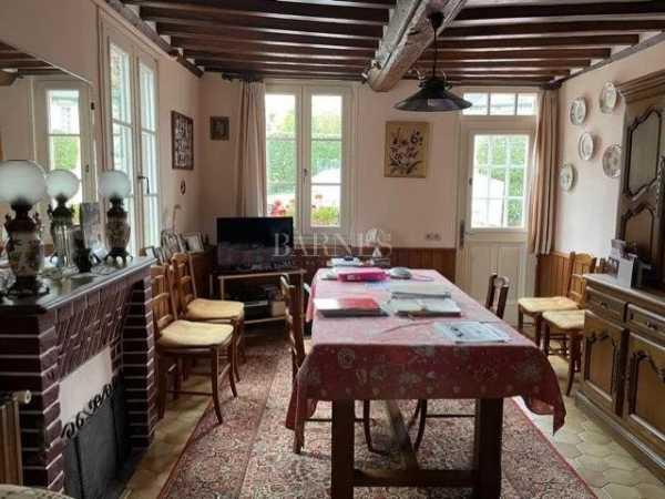 Maison de village Pont-l'Évêque  -  ref 6020908 (picture 3)