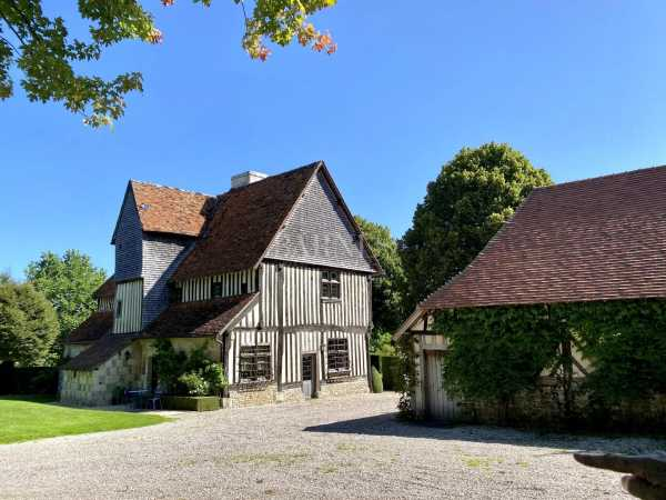 Manor house Lisieux  -  ref 5123784 (picture 3)