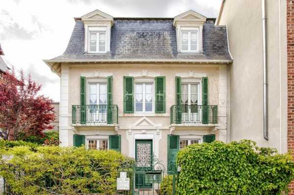 Maison Deauville  -  ref 5287105 (picture 1)