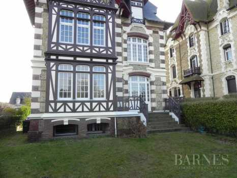 Apartment Deauville  -  ref 2677523 (picture 1)