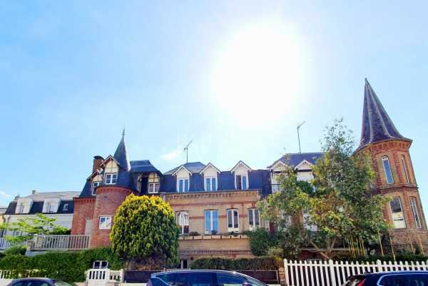 Townhouse Deauville  -  ref 3706325 (picture 2)