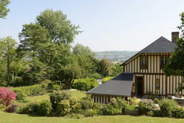 Maison Saint-Arnoult - Ref 2595045
