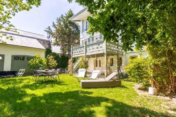 Villa Deauville  -  ref 5126761 (picture 2)