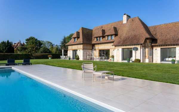 Villa Deauville - Ref 6188178