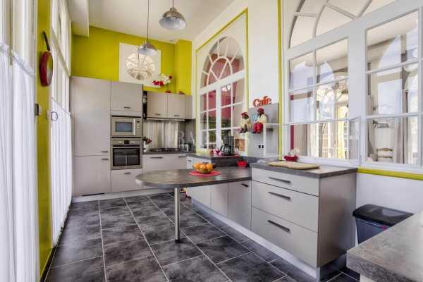 Maison Arromanches-les-Bains  -  ref 5594001 (picture 2)