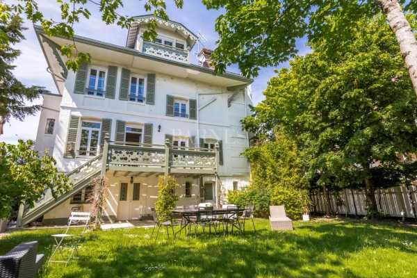 Villa Deauville  -  ref 5126761 (picture 1)