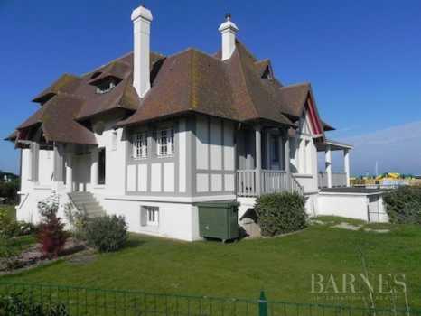 Villa, Deauville - Ref 2598188