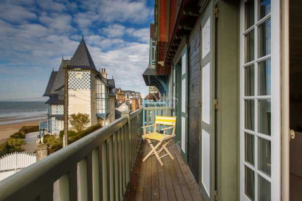 Townhouse Deauville - Ref 6180159