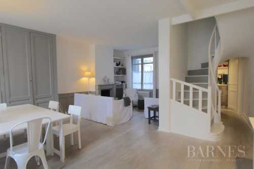 Casa Trouville-sur-Mer - Ref 2592778