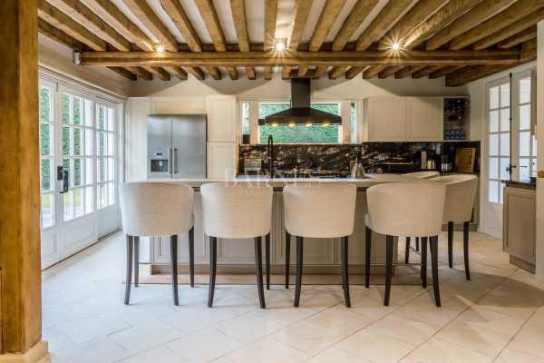 Villa Deauville  -  ref 4656024 (picture 3)