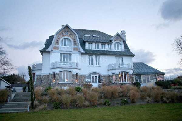 Maison Granville  -  ref 3781275 (picture 1)