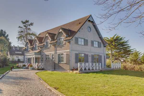 House Deauville  -  ref 3582957 (picture 1)