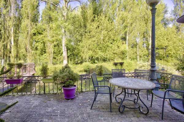 Manoir Biéville-Quétiéville  -  ref 3957707 (picture 3)