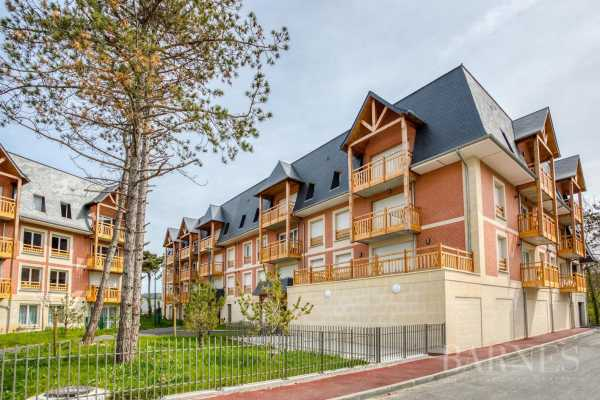APPARTEMENT Deauville - Ref 2891443