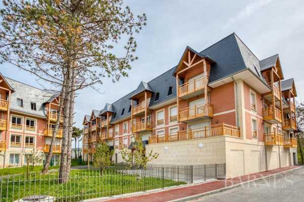 APARTMENT Deauville - Ref 2891443