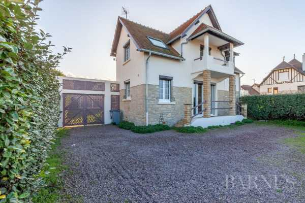 House OUISTREHAM  -  ref 3058902 (picture 3)